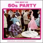 The Baby Boomer Classics: The Best of 50s Party