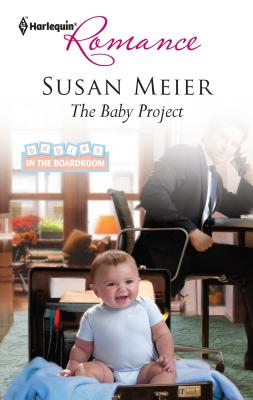 The Baby Project - Meier, Susan