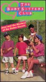 The Baby-Sitters Club: Jessi and the Mystery of the Stolen Secrets