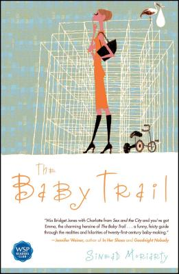 The Baby Trail - Moriarty, Sinead