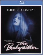 The Babysitter [Blu-ray]