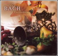 The Bach Collection - Angelika Kirchschlager (soprano); Canadian Brass; E. Power Biggs (organ); Giuliano Carmignola (violin); Hilary Hahn (violin);...