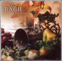 The Bach Collection - Angelika Kirchschlager (soprano); Canadian Brass; E. Power Biggs (organ); Giuliano Carmignola (violin); Hilary Hahn (violin);...