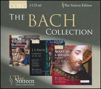 The Bach Collection - Catherine Denley (soprano); Catherine Dubosc (soprano); Catherine Wyn-Rogers (alto); David James (alto);...