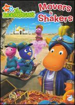 The Backyardigans: Movers and Shakers