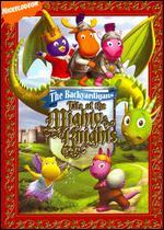 The Backyardigans: Tale of the Mighty Knights