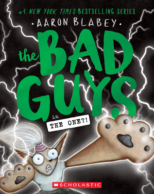 The Bad Guys in the One?!, Volume 12 - Blabey, Aaron