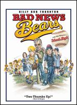 The Bad News Bears - Richard Linklater