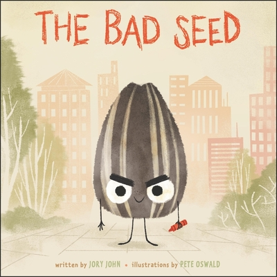 The Bad Seed - John, Jory, and Eiden, Andrew (Read by)