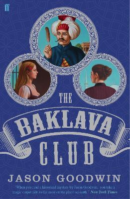 The Baklava Club - Ricks, Christopher (Editor), and McCue, Jim (Editor), and Goodwin, Jason