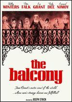 The Balcony