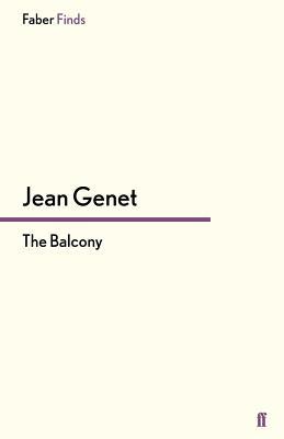 The Balcony - Genet, Jean