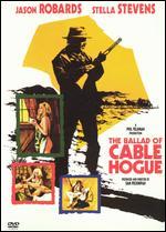 The Ballad of Cable Hogue - Sam Peckinpah