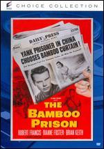 The Bamboo Prison - Lewis Seiler