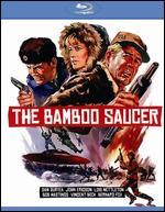 The Bamboo Saucer [Blu-ray]