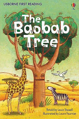 The Baobab Tree - Stowell, Louie