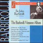 The Barbarolli Viennese Album