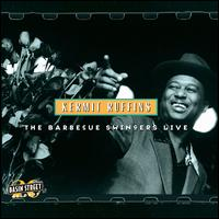 The Barbecue Swingers Live - Kermit Ruffins
