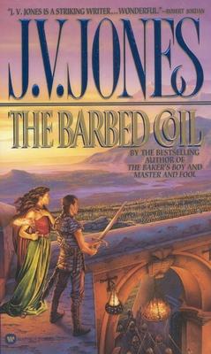 The Barbed Coil - Jones, J V