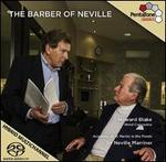 The Barber of Neville: Wind Concertos by Howard Blake