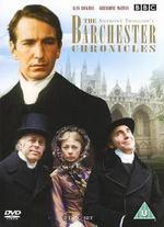 The Barchester Chronicles - David Giles