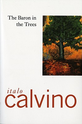 The Baron in the Trees - Calvino, Italo, and Colquhoun, Archibald (Translated by)