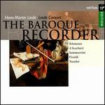 The Baroque Recorder