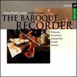 The Baroque Recorder