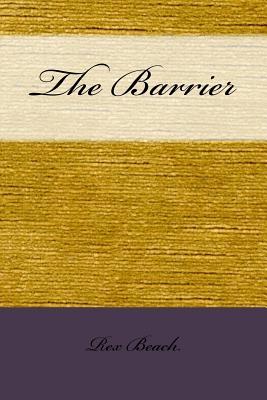 The Barrier - Beach, Rex