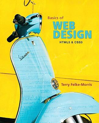 Basics Of Web Design Html And Css Terry Morris Pdf