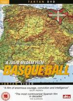 The Basque Ball: Skin Against Stone
