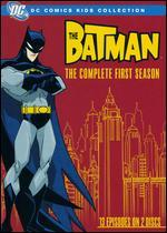 The Batman: Season 01