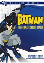 The Batman: Season 02