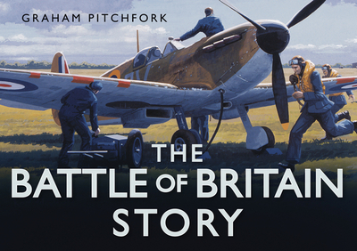 The Battle of Britain Story - Pitchfork, Graham