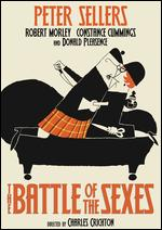 The Battle of the Sexes - Charles Crichton