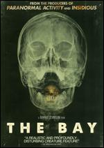 The Bay - Barry Levinson