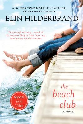 The Beach Club - Hilderbrand, Elin