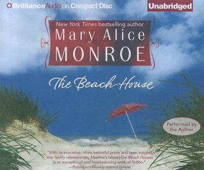The Beach House - Monroe, Mary Alice (Performed by)