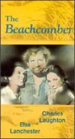 The Beachcomber - Bartlett Cormack; Erich Pommer