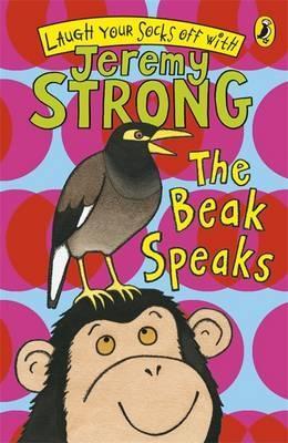 The Beak Speaks - Strong, Jeremy