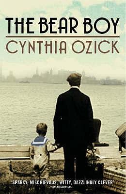 The Bear Boy - Ozick, Cynthia