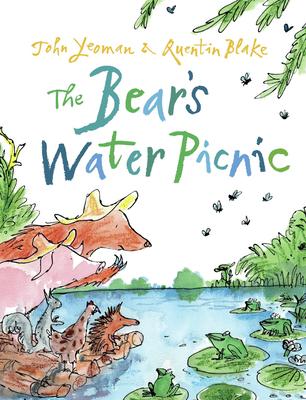 The Bear's Water Picnic - Yeoman, John
