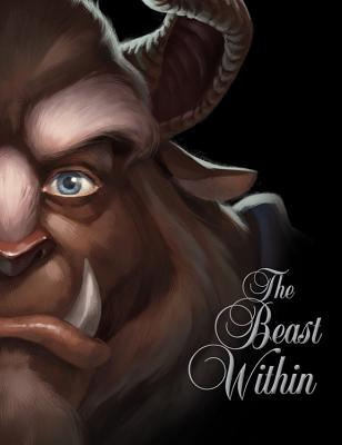 The Beast Within: A Tale of Beauty's Prince - Valentino, Serena