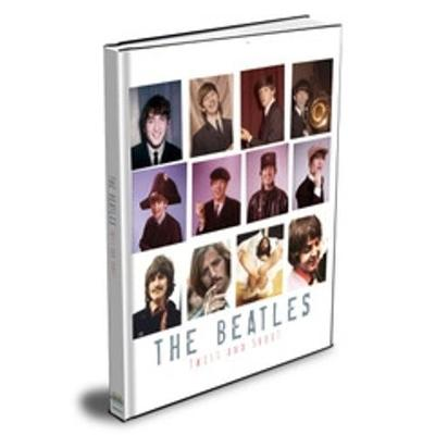 The Beatles: Twist and Shout - O'Neill, Michael, and Grice, Darren (Designer), and O'Neill, Tom (Editor-in-chief)