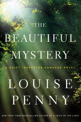 The Beautiful Mystery - Penny, Louise