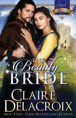 The Beauty Bride - Delacroix, Claire