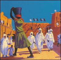 The Bedlam in Goliath - The Mars Volta