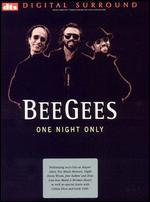 The Bee Gees: One Night Only [DTS] -