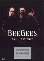 The Bee Gees: One Night Only -