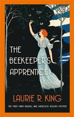 The Beekeeper's Apprentice - King, Laurie R.